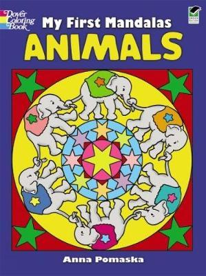 My First Mandalas : Animals