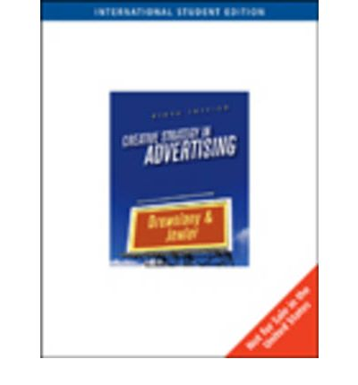 advertising creative strategy This edis publication, focusing on creative and media strategies, is the fourth of a five-part edis publications series on developing marketing campaigns for your.