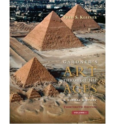 Gardners art through the ages a global history vol. 2