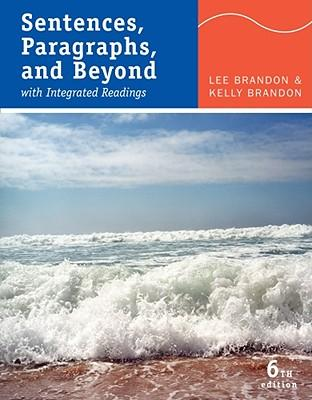 paragraphs and essays brandon lee Paragraphs, essays 10th edition by lee brandon and kelly brandon and lee (lee brandon) brandon available in trade paperback on powellscom, also read synopsis and.