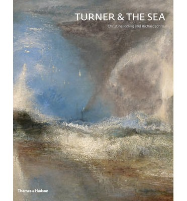 Turner and the Sea