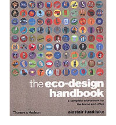 The eco design handbook alastair fuad luke 9780500283431 for Office design handbook