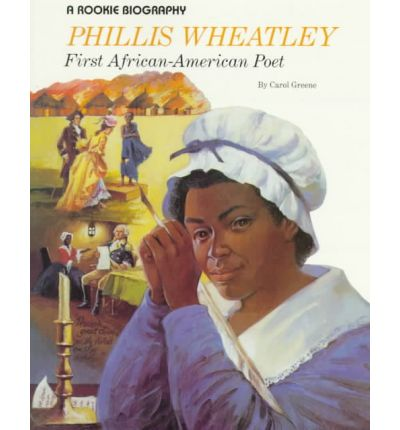 a biography of phillis wheatley a poet How can the answer be improved.