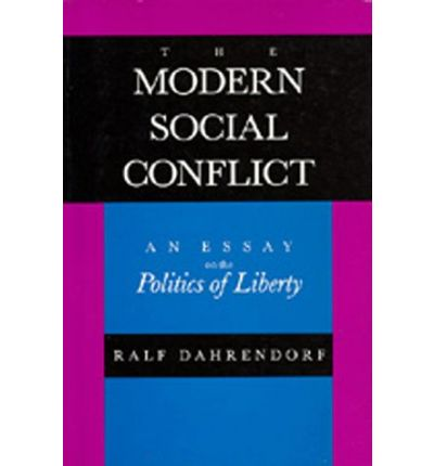 two modern conflicts essay