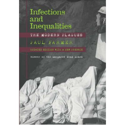 Infections and Inequalities: Updated with a New Preface