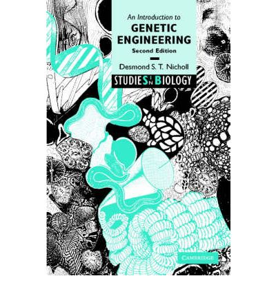 an introduction to genetic engineering in agriculture An introduction to genetic engineering and over 2 million other books are  available  engineering, gene therapy, cloning, and transgenic animals and  plants.