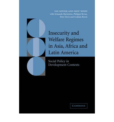 American exceptionalism and social welfare development
