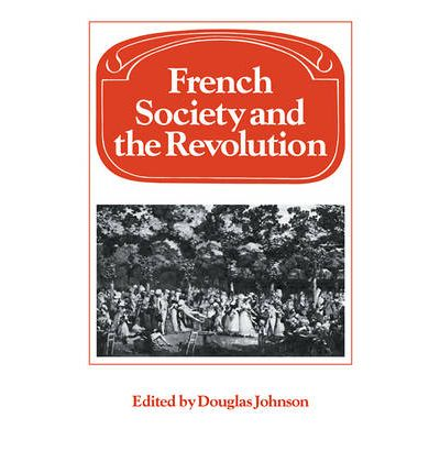 Society during the french revo