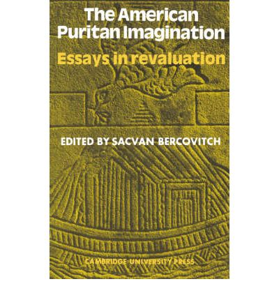 american essay imagination in puritan revaluation Online download american puritan imagination essays in revaluation american puritan imagination essays in revaluation read more and get great that's what the book.