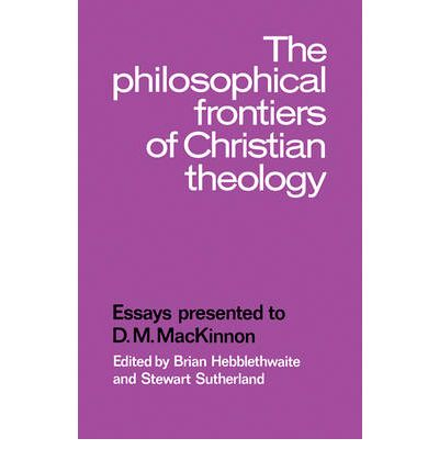 new essays on philosophical theology New essays in philosophical theology [anthony flew] on amazoncom free shipping on qualifying offers this book is among the most promising and most important in.