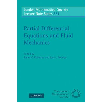 thesis on partial differential equations Numerical methods for hyperbolic partial differential equations thesis submitted in partial fulfillment for the degree of integrated m sc physics.