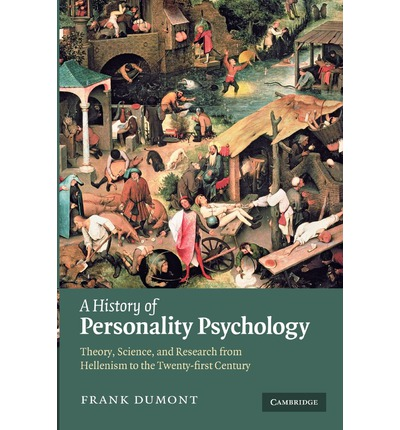 personality theory psyc 100 Prerequisites: psychology 110 or 111 and qtm 100  examination of the major  personality theories as well as the research that informs the theories.