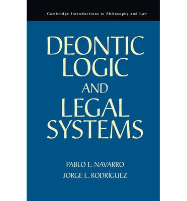 an essay in deontic logic An essay in deontic logic this topic contains 0 replies, has 1 voice, and was last updated by profemtisrai1979 1 month ago viewing 1 post (of 1 total) author.