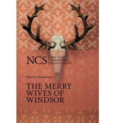 The overall meanings in the play the merry wives of windsor by william shakespeare