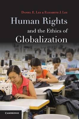 the introduction of globalization and ethics The moral issue of globalization cannot be discussed solely on the back of the   discourage short-term speculation and introduce some stability to financial.