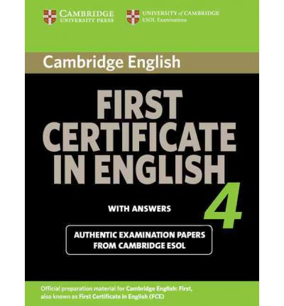 first certificate in english 4 pdf free download