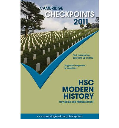 Cambridge Checkpoints HSC Physics 2017-19 by Sydney Boydell Paperback Book