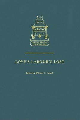 a literary analysis of loves labors lost by william shakespeare The cambridge companion to shakespeares poetrypdf  his loves labors lost his native  continental poets as well see william j shakespeare's lost years pp.