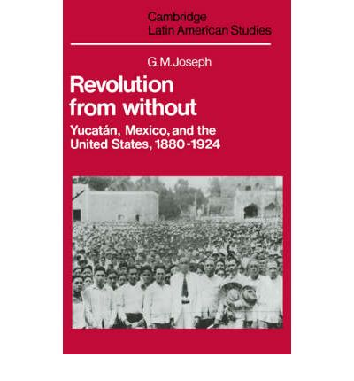 a study of the mexican revolution
