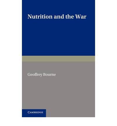 Nutrition and the War