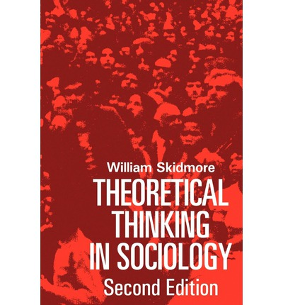 Thinking Sociologically: An Introduction for Everyone