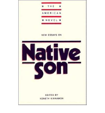 native son thesis Paperstartercom offers students of all levels assistance in coming up with a workable thesis statement or essay topic here you will find detailed paper topics, essay ideas, thesis statements (that can also be used as study questions or essay prompts) on many novels, short stories, and plays with explanations on how to move from the initial idea to the final product.