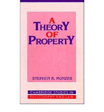 A Theory of Property