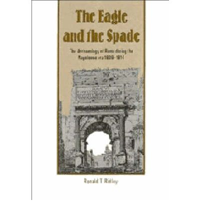 The Eagle and the Spade