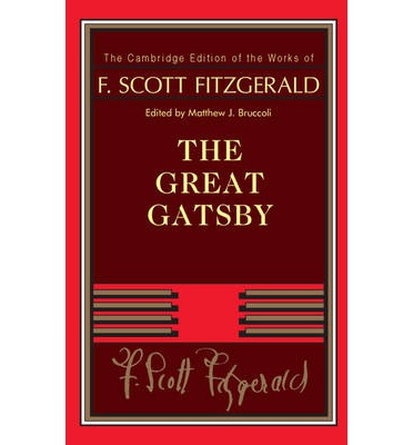 the corruption of the american dream in the novel the great gatsby by f scott fitzgerald Get free homework help on f scott fitzgerald's the great gatsby: the american dream, and so fitzgerald carefully sets up his novel into distinct groups.