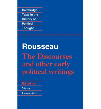 jean jacques rousseau writings Jean jacques rousseau biography of jean jacques rousseau and a searchable collection of works.