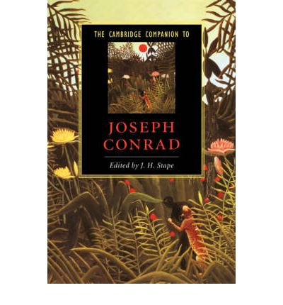 introduction to joseph conrad The video is an introduction to the novel heart of darkness by joseph conrad follow the link for notes .