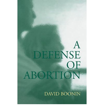 defending the moral permissibility of abortion Defending the moral permissibility of abortion as of today, the debate regarding the moral and legal status of abortion has not reached an absolute verdict and is.