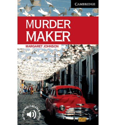 the murder of margaret johnson in margaret johnsons murder maker The johnson county murders - free ebook download as pdf file (pdf), text file  (txt) or read book online for free  and brother, peggy and george  in the  fourth week of basic training i was called in from the machine gun range for an.