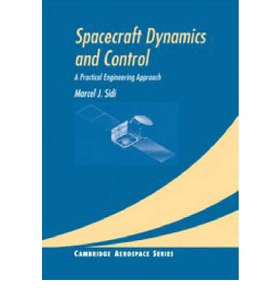 spacecraft dynamics and control sidi -#main