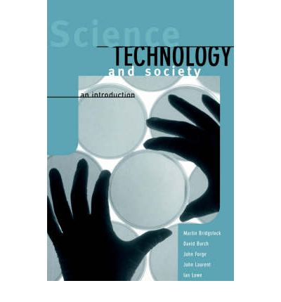 science technology and society essay Science technology & society is available electronically on sage submission guidelines for science, technology and society 1 articles, essays, theses and.