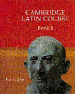 Cambridge Latin Course Book 1