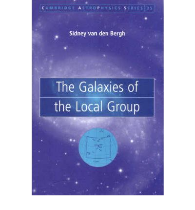 the local group astronomy - photo #29