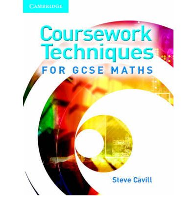 Gcse mathematics coursework help