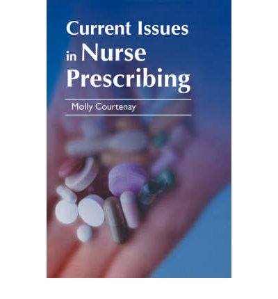 nurse prescribing This book was written in response to legislation enabling nurses to prescribe and thus expand their role within the nhs it is divided into 9 chapters examining in.