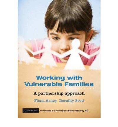 Working with Vulnerable Families