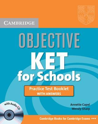 Download torrent Objective KET for Schools Practice Test Booklet