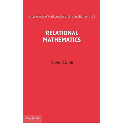 Relational Mathematics