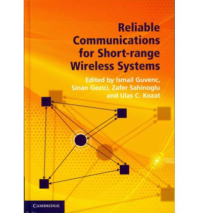 Reliable Communications for Short-Range Wireless Systems ...