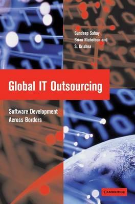 global it outsourcing essay Global outsourcing of american products and services global outsourcing of american products and services is a trend that is becoming increasingly popular with large corporations.