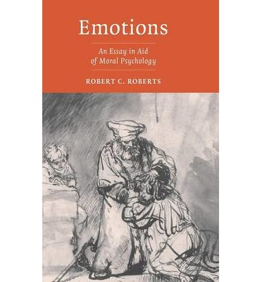emotions along with virtues an dissertation inside moral psychology