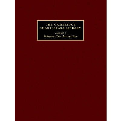 cambridge essay library paperback shakespeare Pdf cite citation amy bowles the review of english studies prize essay :  dressing the  in t h howard-hill's 1972 ralph crane and some shakespeare  first folio  1663) survives in the national library of wales  colin burrow, ' the poems: textual essay', the cambridge edition of the works of.