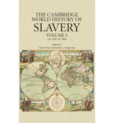 slavery of the modern world essay