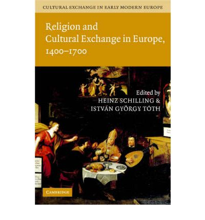 Cultural Exchange in Early Modern Europe Set