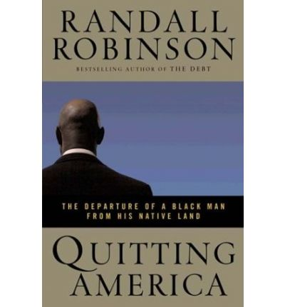 an unbroken agony by randal robinson Randall robinson talked about his book an unbroken agony: haiti, from revolution to the kidnapping of a president, published march 4, 2012 in depth with randall kennedy.