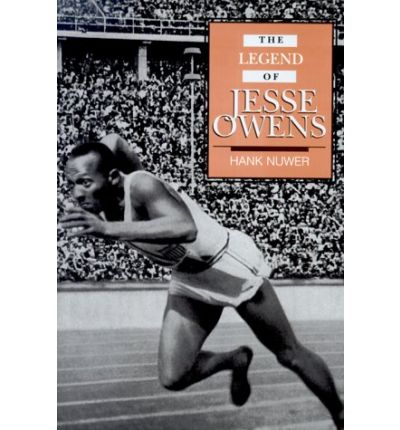 an introduction to the life of jesse owens Free jesse owens papers, essays, and research papers jesse owen's life was filled with childhood poverty, along with constant segregation and discrimination.